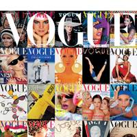Vogue Cover, December 2006