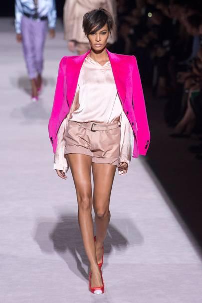 Coach New York Fashion Week  Full Show