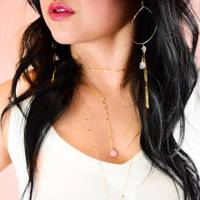 Jewellery Collection by Delicora