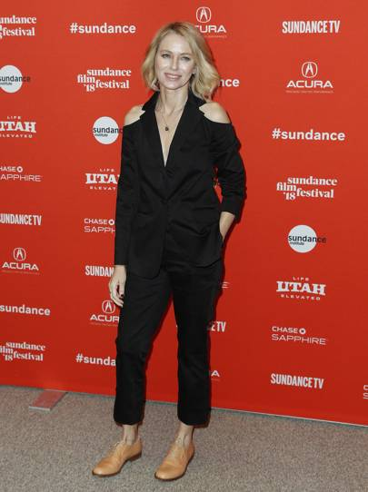 'Ophelia' premiere, Sundance Film Festival – January 22 2018