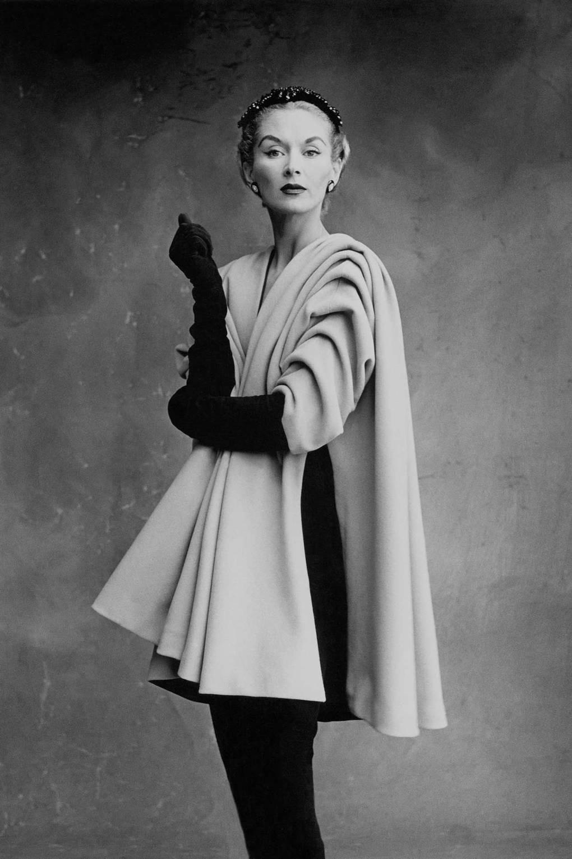 7132605cd8 Cristóbal Balenciaga: The Legend and the Legacy   British Vogue