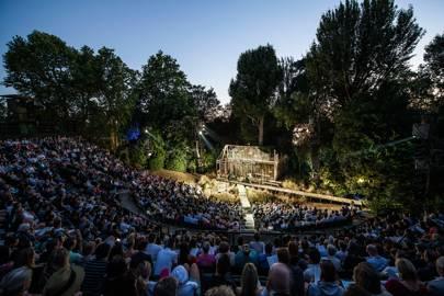 Regent's Park Open-Air Theatre