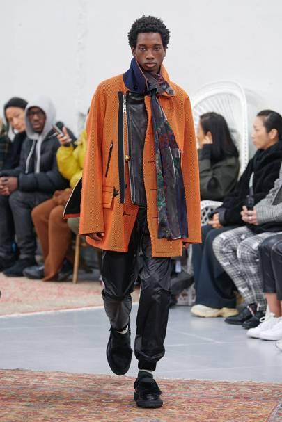 35e86d7389a Autumn/Winter 2019 Menswear | British Vogue
