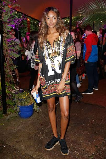 Red Bull House Notting Hill Carnival party, London - August 31 2015