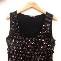 All-over Embellishment