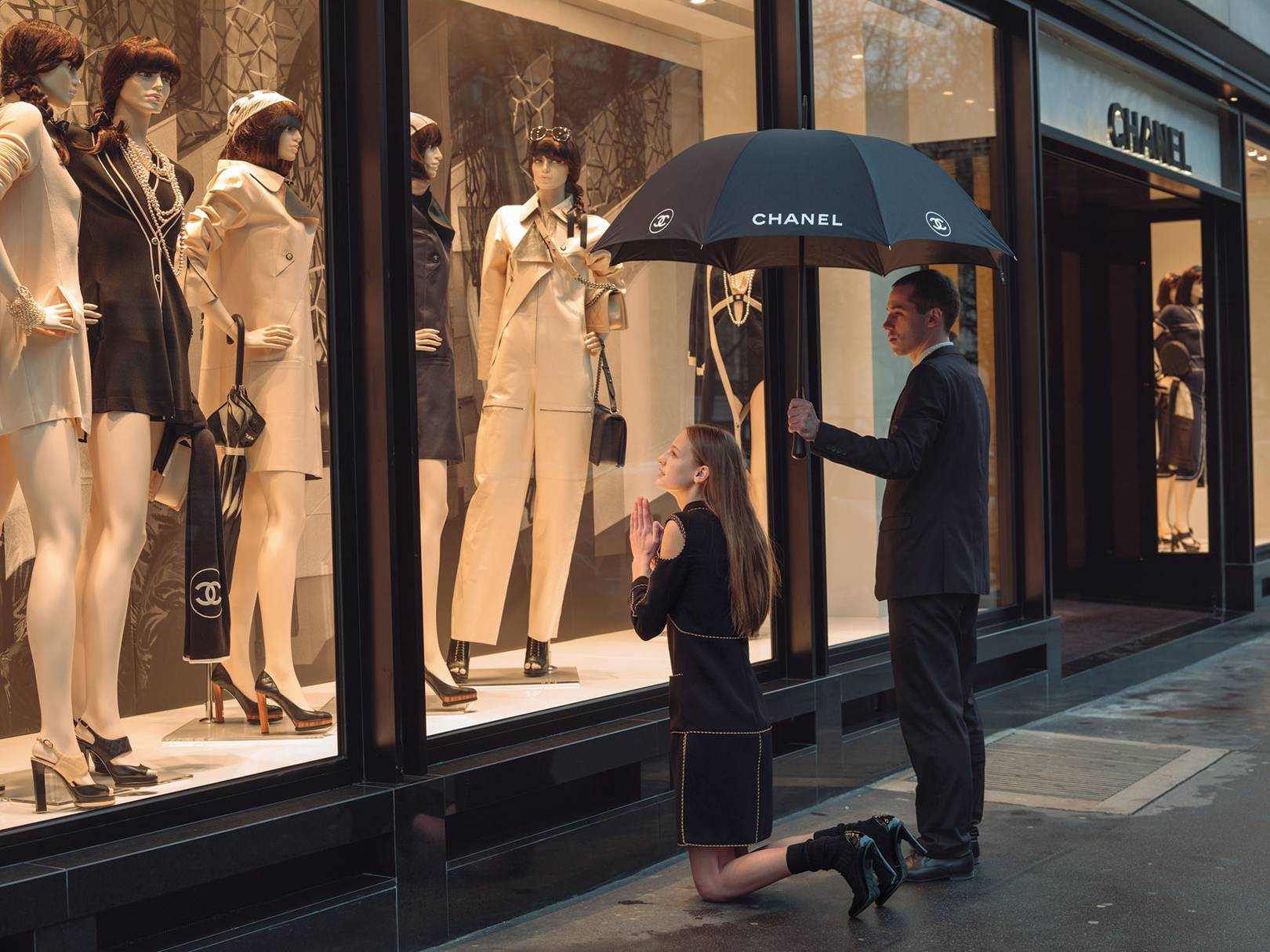 c231b9188076 Chanel Launches E-Commerce In The UK | British Vogue