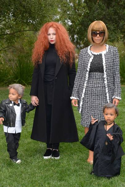 Zeplin Black and North West