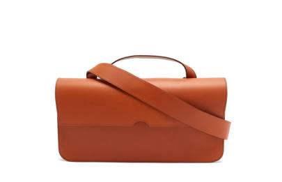 PB 0110 AB64 satchel