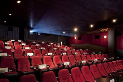 Favourite Cinema: Nitehawk