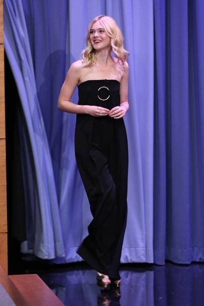 The Tonight Show Starring Jimmy Fallon - September 1 2015
