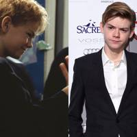 Thomas Brodie-Sangster as Sam.