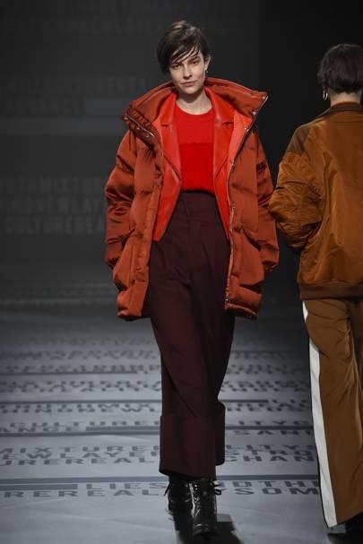 987038d97cd Autumn/Winter 2018 Ready-To-Wear | British Vogue