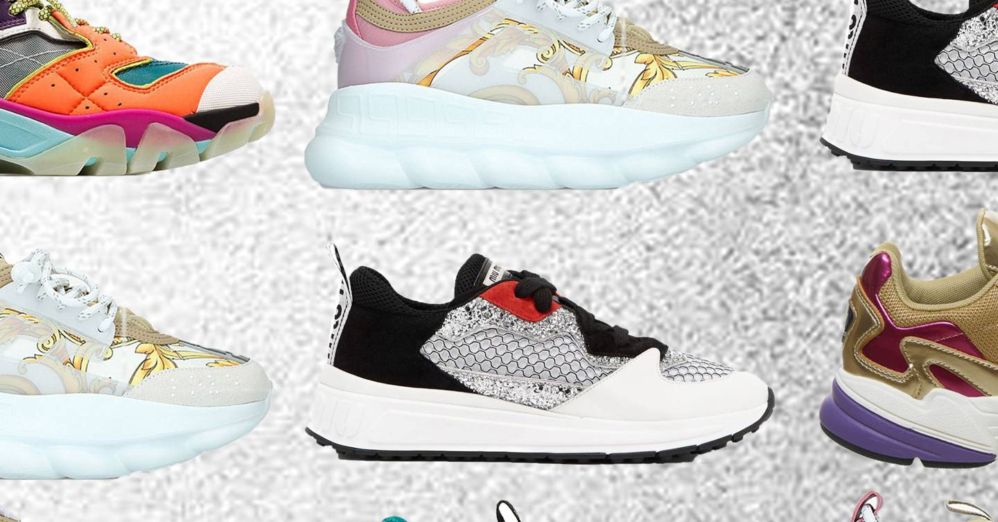 85d79d603217 New Release Trainers 2019