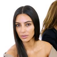Extra-long false lashes