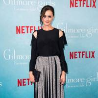 Gilmore Girls Fan Event, Berlin - November 10 2016