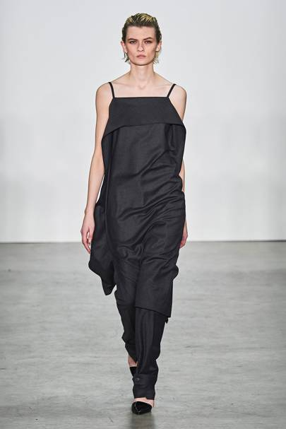 Helmut Lang Autumn Winter 2019 Ready-To-Wear show report   British Vogue 250ef6a6ca96