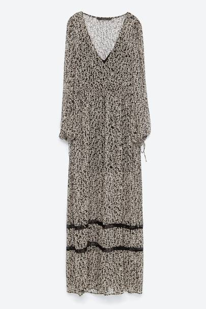 Autumn Dresses: The Folk Trend Edit