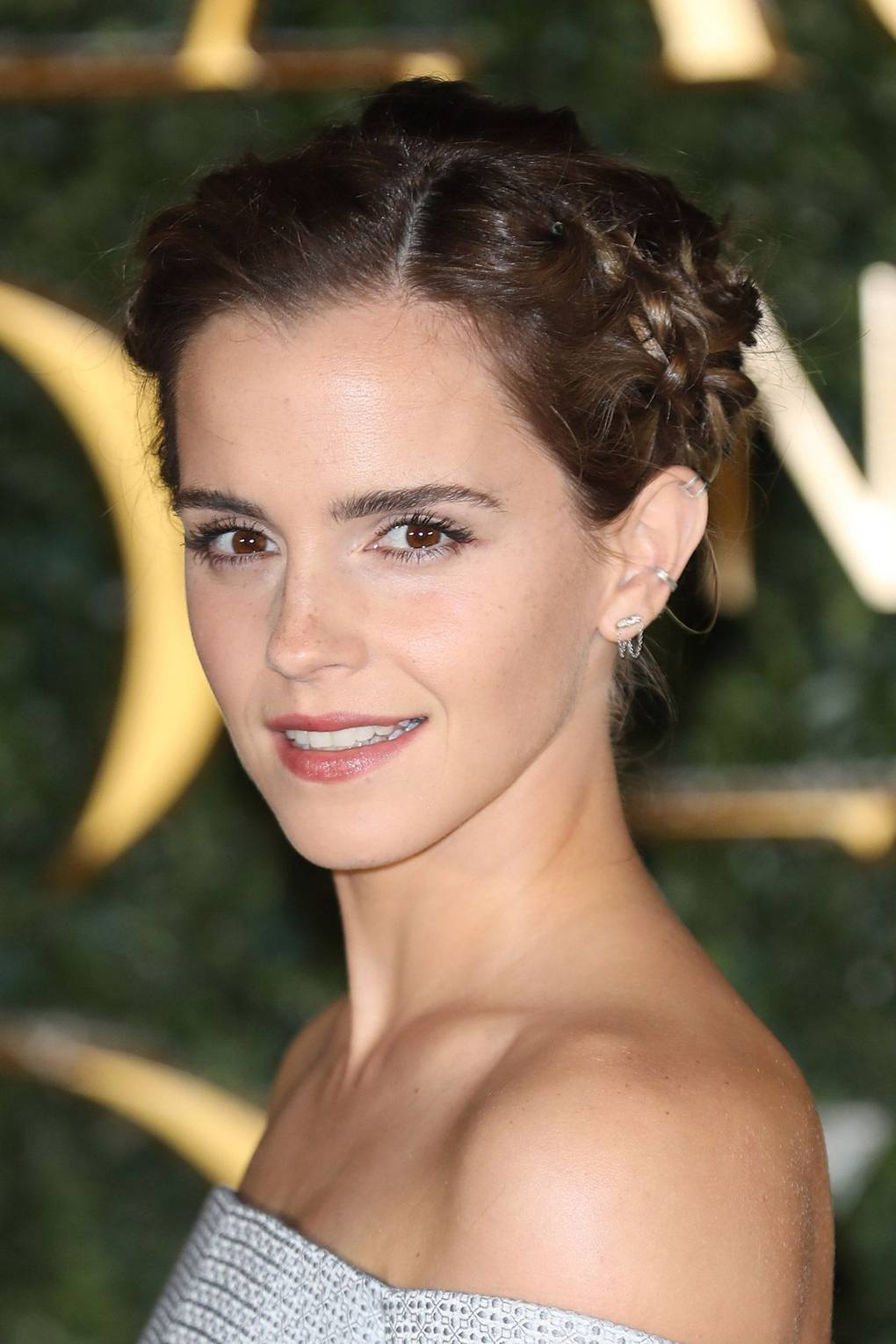 emma watson beauty regime - interview | british vogue