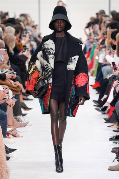 631b264daeb Valentino Autumn Winter 2019 Ready-To-Wear show report