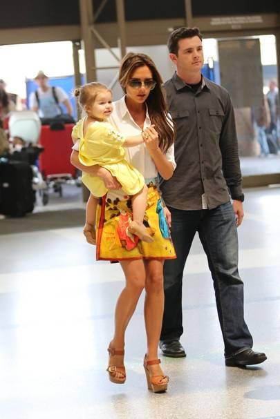 LAX Airport, LA – June 2 2013