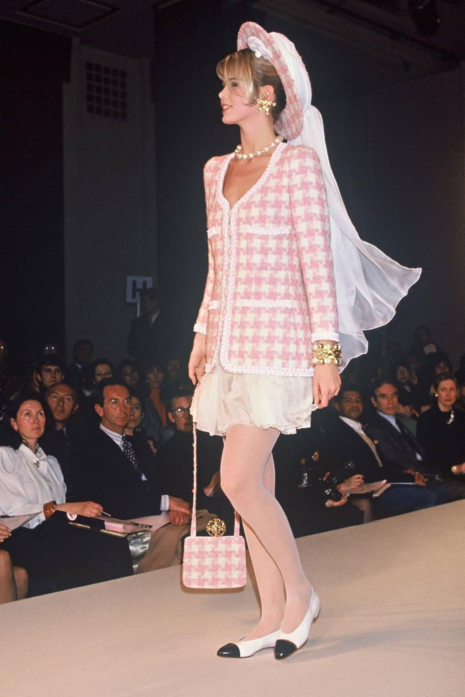Claudia Schiffer 1996