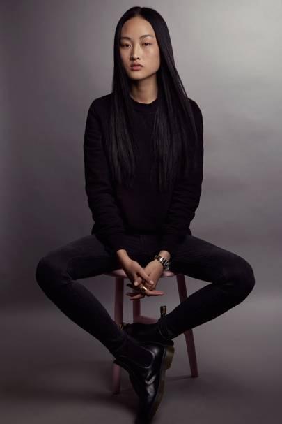 Jing Wen: China, 22