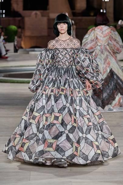 Autumn/Winter 2019 Couture   British Vogue