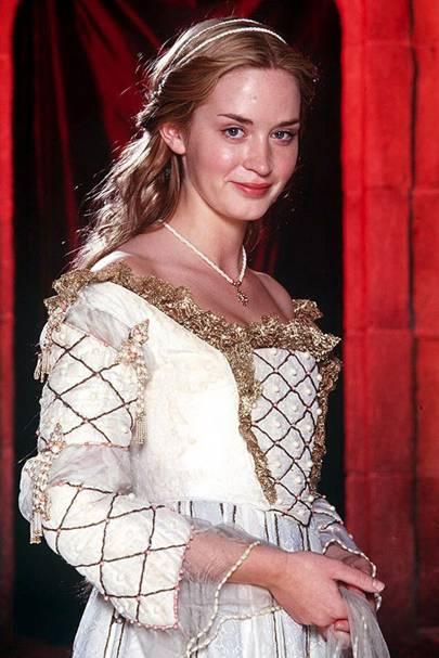 Emily Blunt, actress