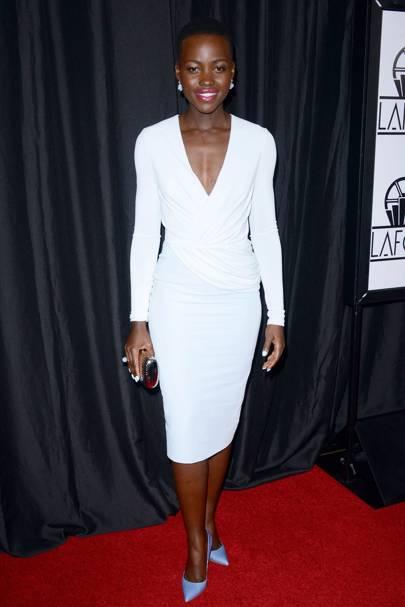 Los Angeles Film Critics Association Awards, LA - January 11 2014