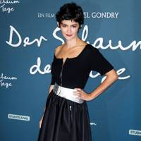 The Foam of the Days premiere, Berlin - September 17 2013