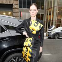 Jeremy Scott, New York – February 15 2016