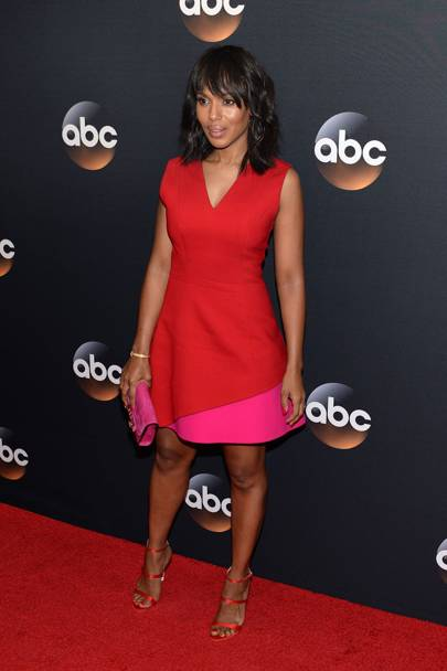 ABC Upfront, New York - May 16 2017