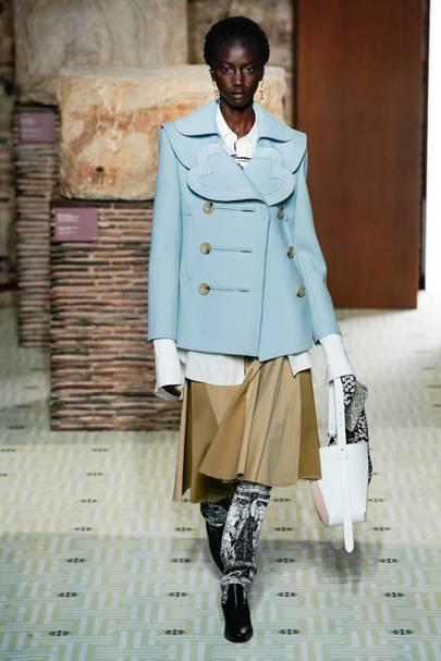 8b241e4ea0d Lanvin Autumn Winter 2019 Ready-To-Wear show report