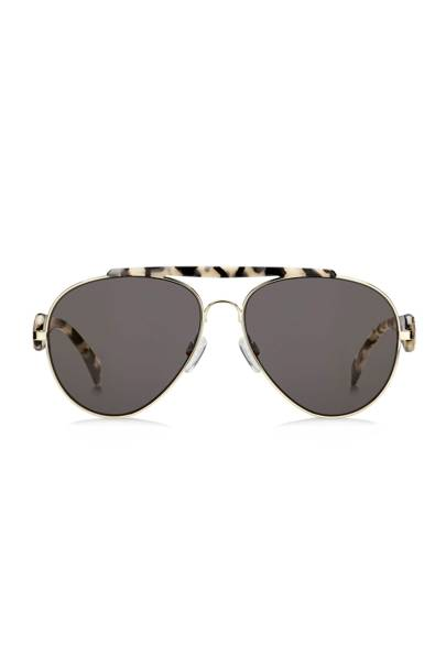The Aviator Sunglasses
