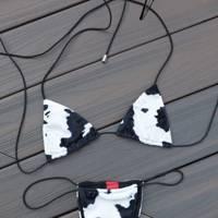 Swimwear by Melissa Simone