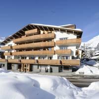 The Après-Ski Hotspot