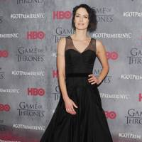 Game Of Thrones Season 4 premiere, New York – March 18 2014