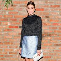 Net-A-Porter and Victoria Beckham dinner, New York - June 9 2014