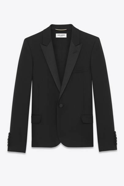 The Smoking Jacket: