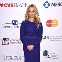 Stand Up To Cancer event, New York - April 9 2016