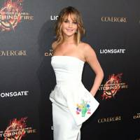The Hunger Games: Catching Fire party – May 18 2013
