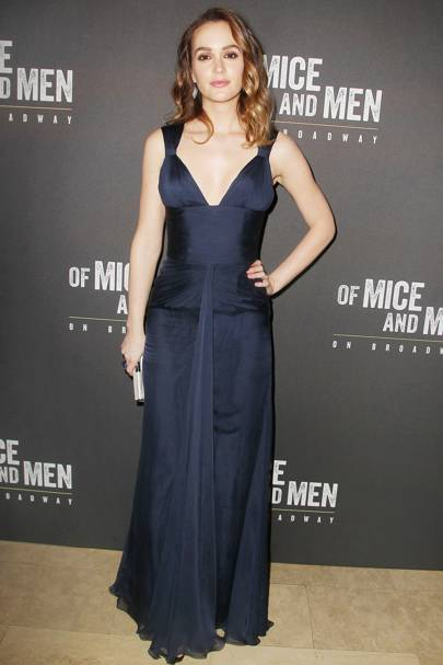 Of Mice And Men Opening Night, New York - April 16 2014