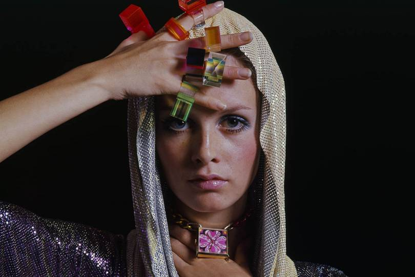 From Biba Fever To 69-Carat Diamonds, Twiggy Shares Her