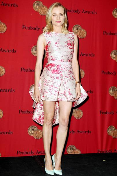 Peabody Awards, New York - May 19 2014