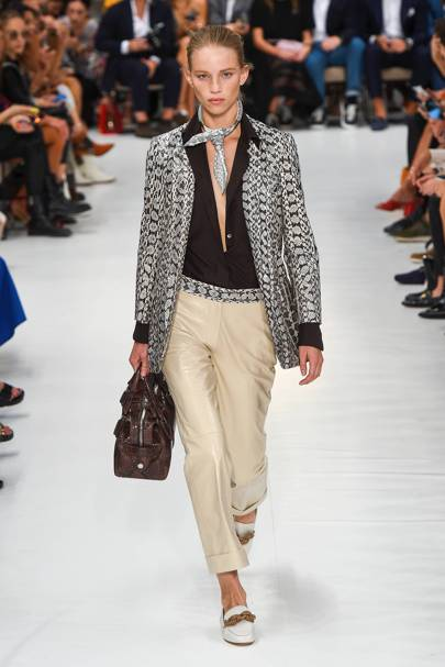 d0968433c Tod's Spring/Summer 2019 Ready-To-Wear show report   British Vogue