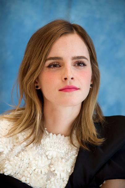 Emma Watson News And Features British Vogue