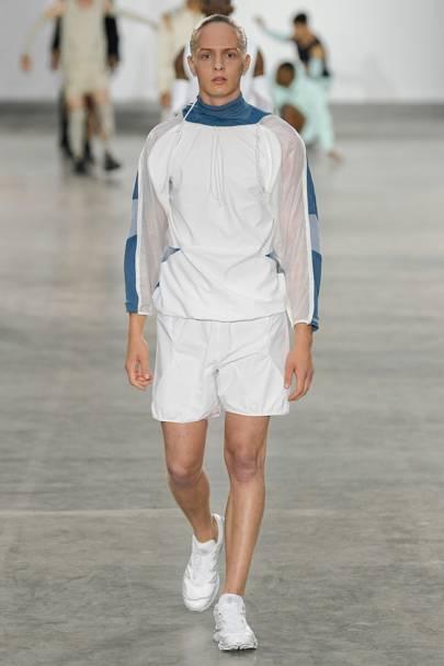 Fashion East Spring Summer 2020 Menswear Show Report British Vogue