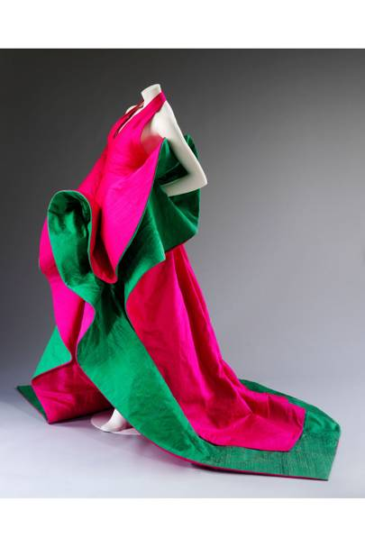Inside the V&A's The Glamour of Italian Fashion 1945-2014