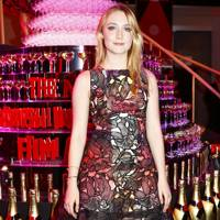 British Independent Film Awards, London –  December 8 2013