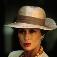 Lauren Hutton - 2004
